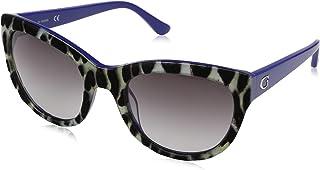 Guess Cat Eye Women's Sunglasses - GU7429-56-22-135mm, Size 135 mm