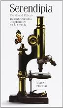 Serendipia: Descubrimientos accidentales en la ciencia (El Libro De Bolsillo - Ciencias)