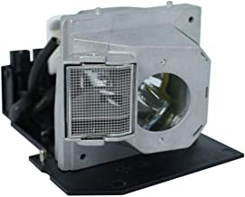 GOLDENRIVER SPLAMP032 Projector Lamp Assembly with Original Bulb w/housing Compatible with Infocus IN81 / IN82 / IN83 / M8...
