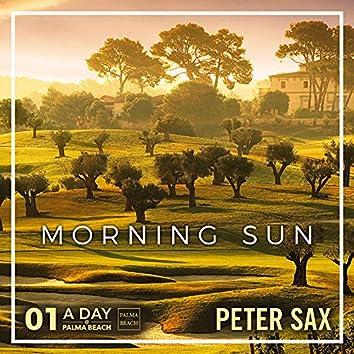 A Day @ Palma Beach 01 - Morning Sun (Radio Edit)