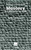 Introduction to Early American Masonry: Stone, Brick, Mortar and Plaster, Second Edition