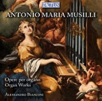 Organ Works by Musilli (2013-06-11)