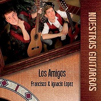 Nuestras Guitarras
