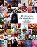 PETITS PLATS DE MARRAKECH