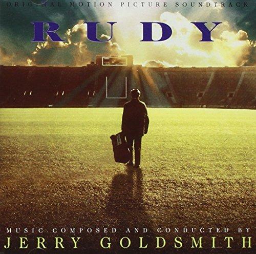 Touchdown-Sein Ziel Ist der Sieg (Rudy)
