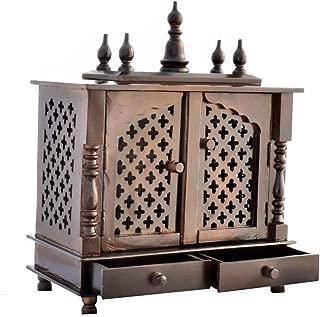 Indian Handicrafts Export Home Temple/Pooja Mandir/Wooden for Mandap