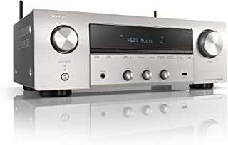 Denon DRA-800H Stereo Network Receiver (2X 145W, FM/DAB+, WiFi, HDMI, Phono Input)