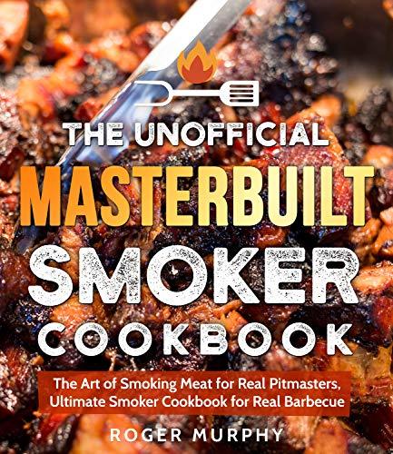 dadgum smoker cookbook - 5