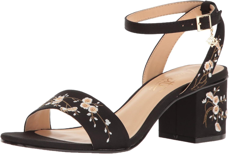 Nanette Nanette Lepore Womens Ruby Dress Sandal