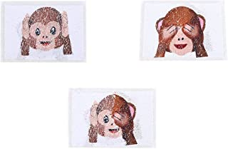 monkey applique quilt pattern
