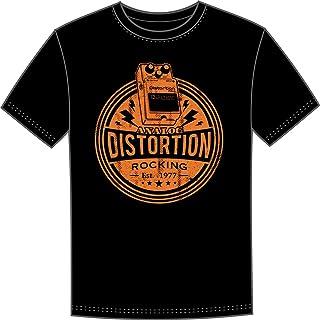 BOSS Ds-1 Distortion Pedal T-Shirt, Medium