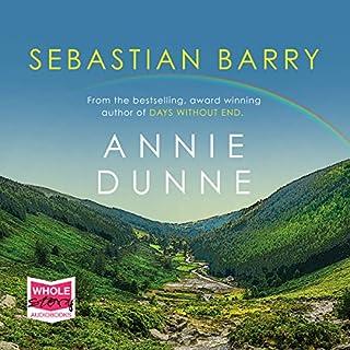 Annie Dunne cover art