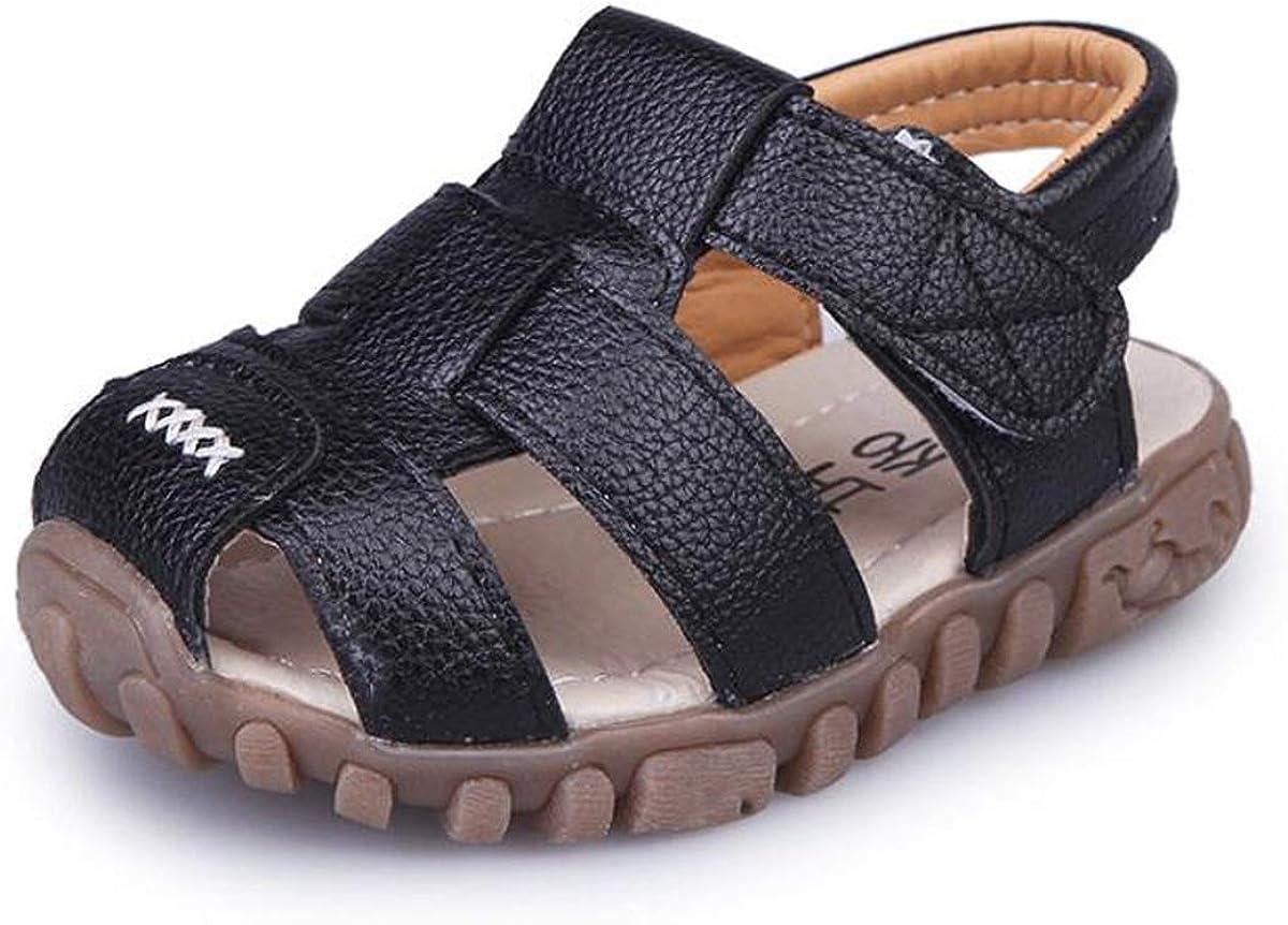 Kids Summer Shoes Boys Sandals Challenge the lowest price of Japan Toddler Kid Bargain sale Little