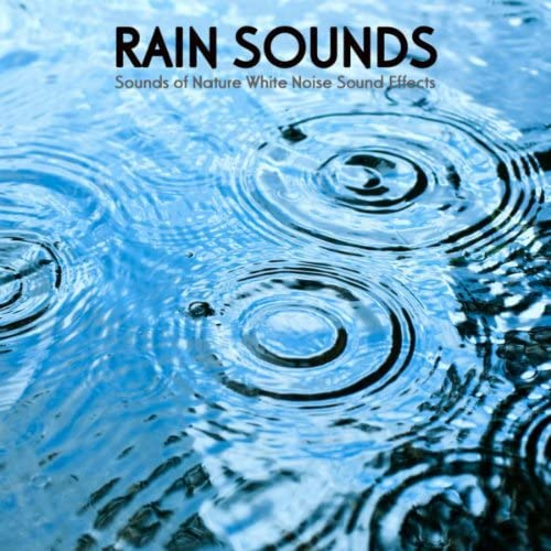 Sounds of Nature White Noise Sound Effects
