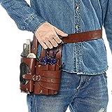 BECCYYLY Bolso de la Cintura Peluquería Barberos Bolsa Profesional Peluquería Scissor Peine Clip Bolsa Caso Paquete de la Cintura Bolsa de Bolsa Peluquería Bolsa de peluquería Accesorio Bolsillo