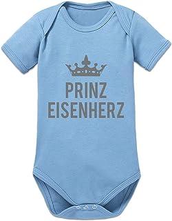 Shirtcity Prinz Eisenherz Baby Strampler by