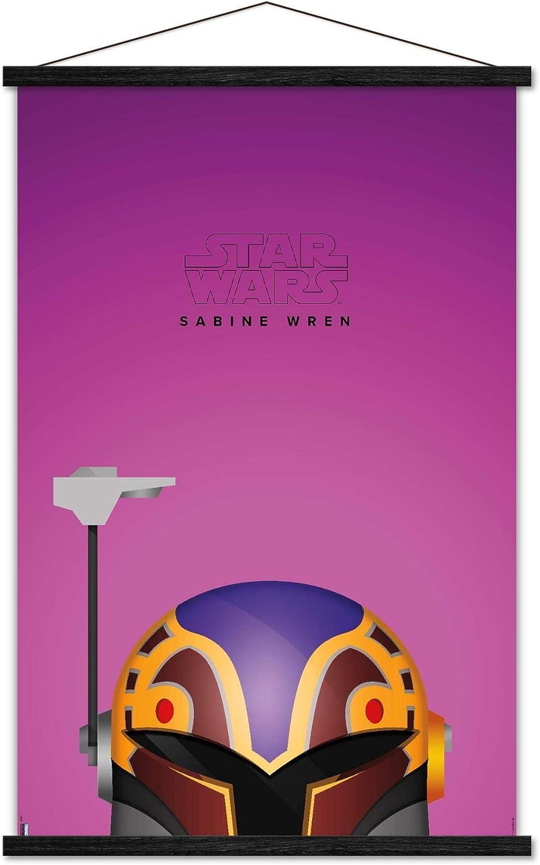 Trends International Star Wars: Rebels S. Boston Mall - Factory outlet Mascot Preston Sabin