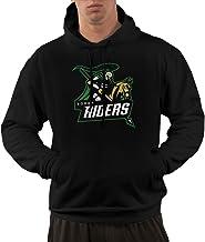 Men`s Pullover Hooded Sweatshirt - Rohan Riders Team Logo
