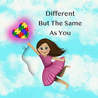 Different But The Same As You