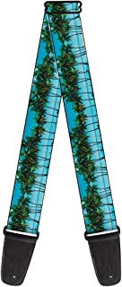 Best palm tree guitar strap Reviews