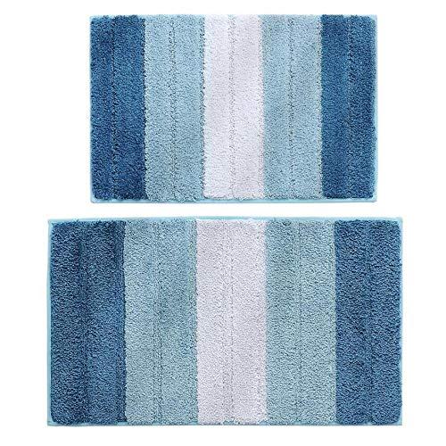 Deurmat Home Land Mat in de deur Badkamer Absorberende voetmat Lengte Pluche Badkuip Antislip tapijt Vloermat