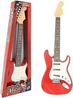 RuiyiF Kids Guitars for Boys Girls Beginners 26Inch - Red + White