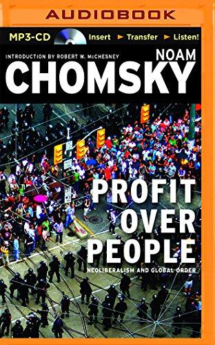 Ttsok Free Download Profit Over People Neoliberalism Global
