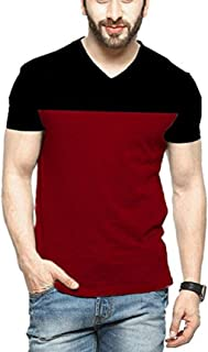 40c05492 Amazon.in: 50% Off or more - T-Shirts & Polos / Men: Clothing ...