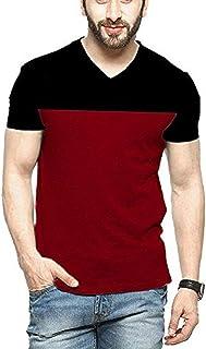f346e92e45 Men's T-Shirts 50% Off or more off: Buy Men's T-Shirts at 50% Off or ...