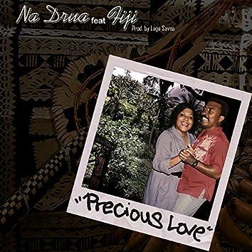 Precious Love (feat. Fiji)