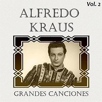 Alfredo Kraus - Grandes Canciones, Vol. 2