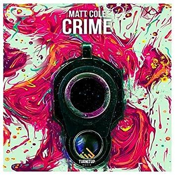 Crime (Radio Edit)