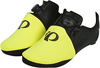 Pearl Izumi Elite Thermal Toe Covers Screaming Yellow