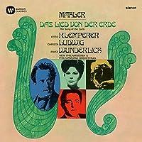 Mahler: Das Lied von der Erde by Otto Klemperer/Christa Ludwig/Fritz Wunderlich