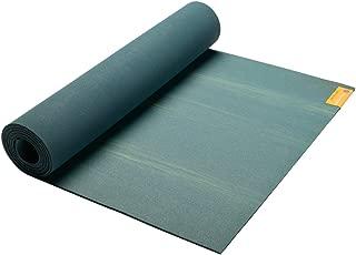 Hugger Mugger Para Rubber Yoga Mat (River)