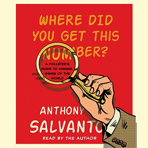 Where Did You Get This Number? audiobook cover art
