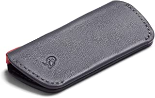 Bellroy Leather Key Cover Plus (Max. 8 Keys) - Graphite