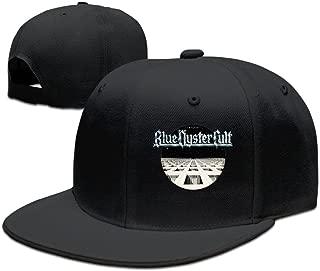 Blue Oyster Cult BOC Band Baseball Hat Cap
