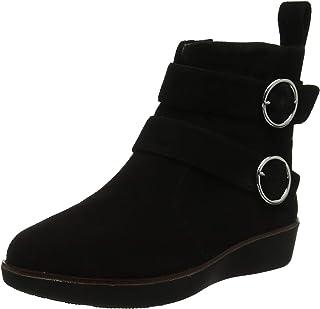 Amazon Complementos Para Zapatos MujerY esFitflop Botas jSALc354Rq