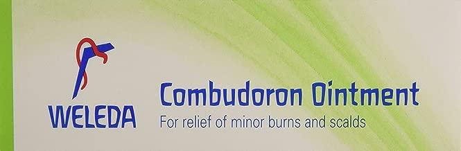 Weleda Combudoron Ointment Pl-R 25G (2 Pack)