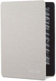 Custodia in tessuto per Kindle, grigio chiaro