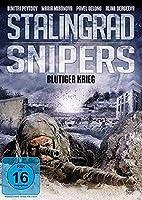 Stalingrad Snipers - Blutiger Krieg