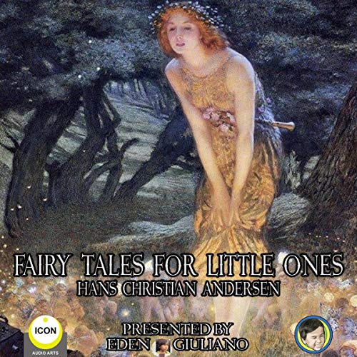 Fairy Tales for Little Ones cover art
