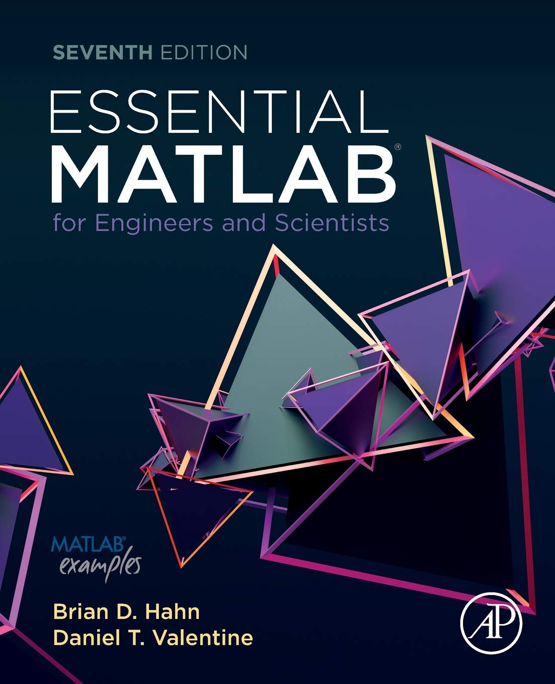 Download Essential MATLAB For Engineers And Scientists 
