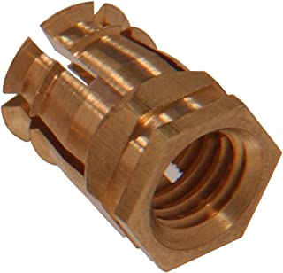 The Hillman Group 53034 Spiral Dowel 5//16 by 2-Inch 45-Pack
