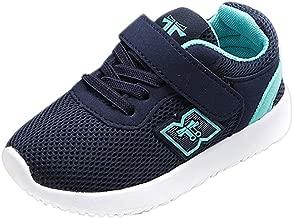 ZORE Zapatos De Bebe Zapatillas de Deporte Casuales Baby Zapatillas Deportivas Al Aire Libre