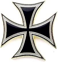 Best iron cross lapel pin Reviews