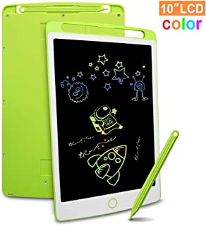 e writing pad with memory