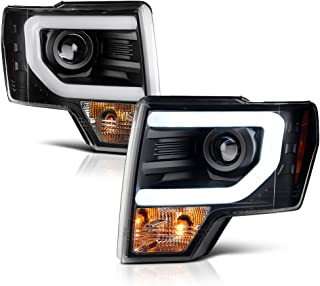 Best neon headlights for trucks Reviews