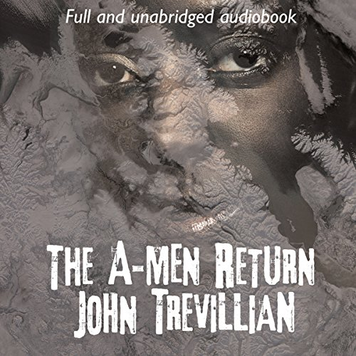 The A-Men Return audiobook cover art